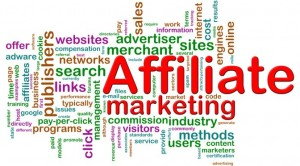 affiliate marketing and how to make money