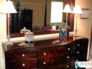 Tabletop Glass is a Modern and Impressive Bathroom Remodeling Ideas
