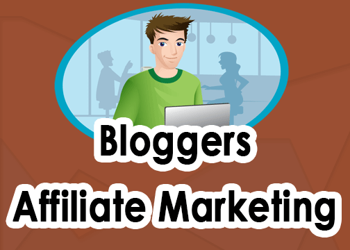 Affiliate Marketing Training for Bloggers
