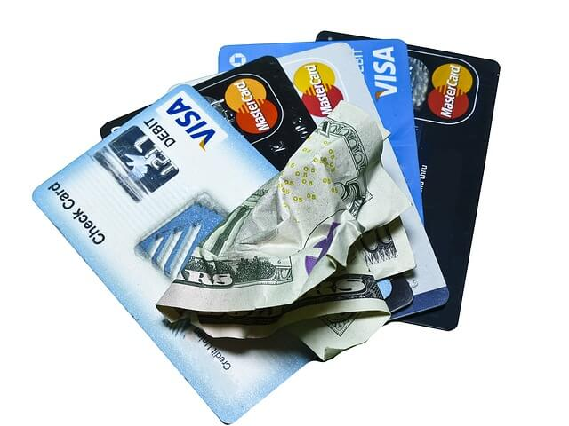 cash advance on credit