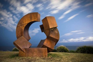 Sculpture By The Sea Bondi during SYDNEY SPRING EVENTS