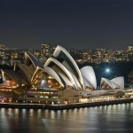 Sydney Opera House will transform into an opera stage