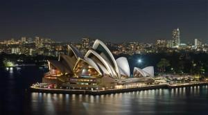 Sydney Opera House will transform into an opera stage