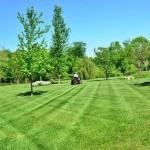 lawn care tips to prepare for winter.