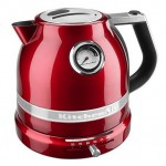 Digital Cordless Electric Kettle Is Another Name of Comfort