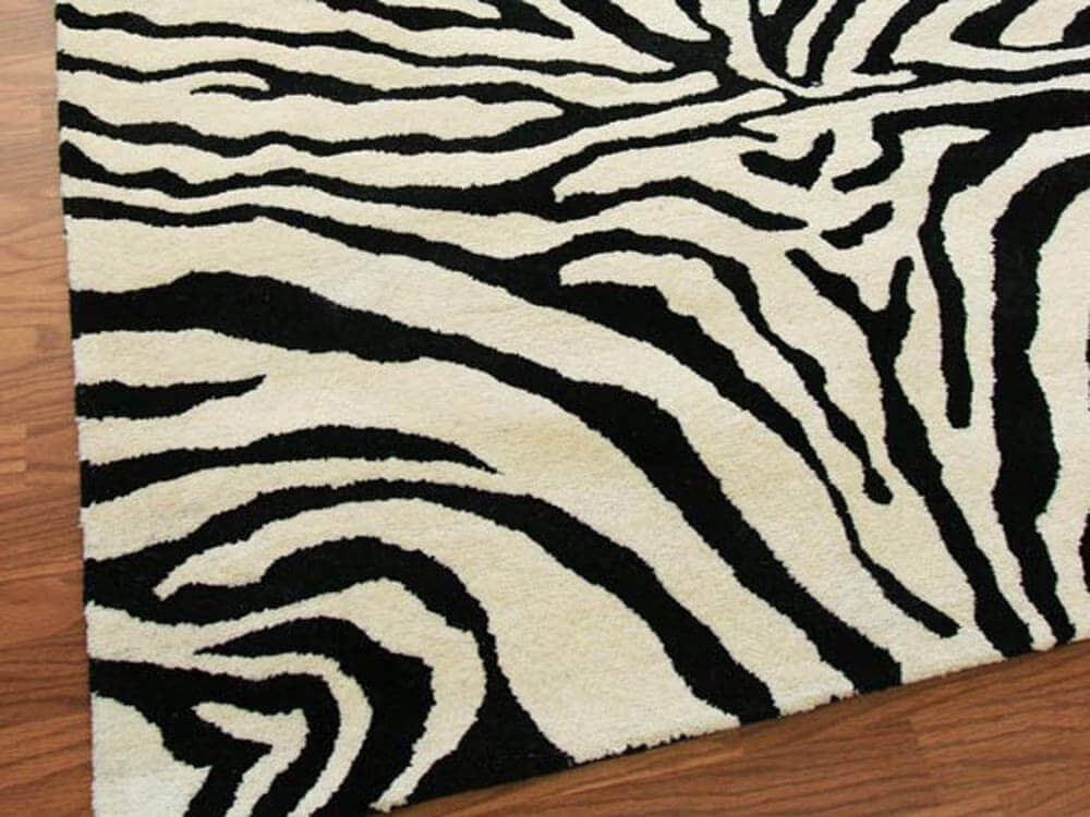 Trendy Animal Prints In A Home Decor All Blogroll The