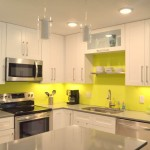 6 Innovative Ideas to Make Your Small Kitchen Big In Style and Functionality