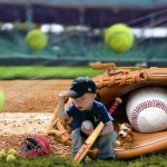 Most doctors recommend playing baseball as an effective cardiovascular exercise