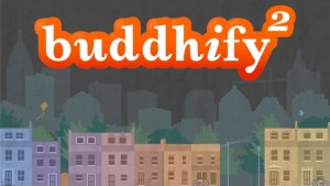 Buddhify has no free trial period, but the price isn't that bad
