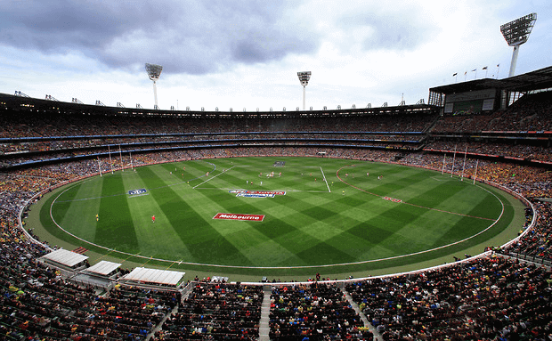 AFL Grand Final is the biggest football competition in Australia.
