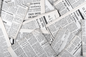 Newspaper are commonly used by people who are on a tight budget. But you no longer have to do that.