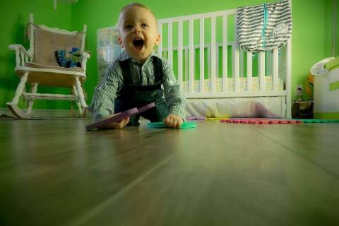 So here are the few tips to improve nursery at home