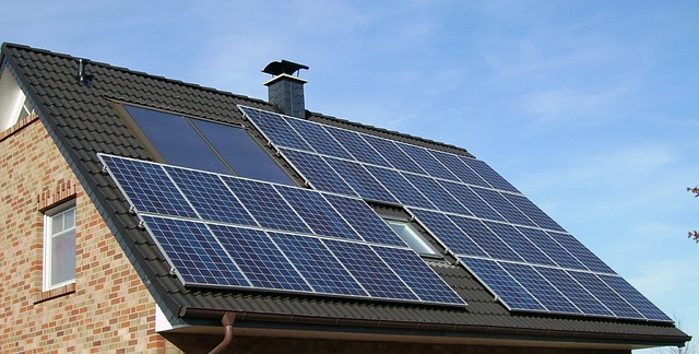 You may be at this point since you also are searhing for a solar panels