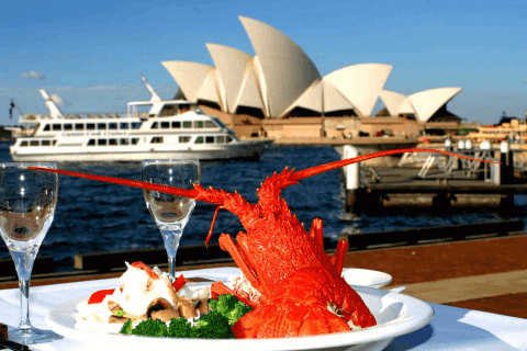 Some of the cheapest restaurants in Australia where you can have your eating galore