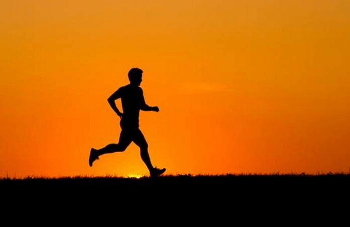 The simplest form of workout to lose weight is jogging.