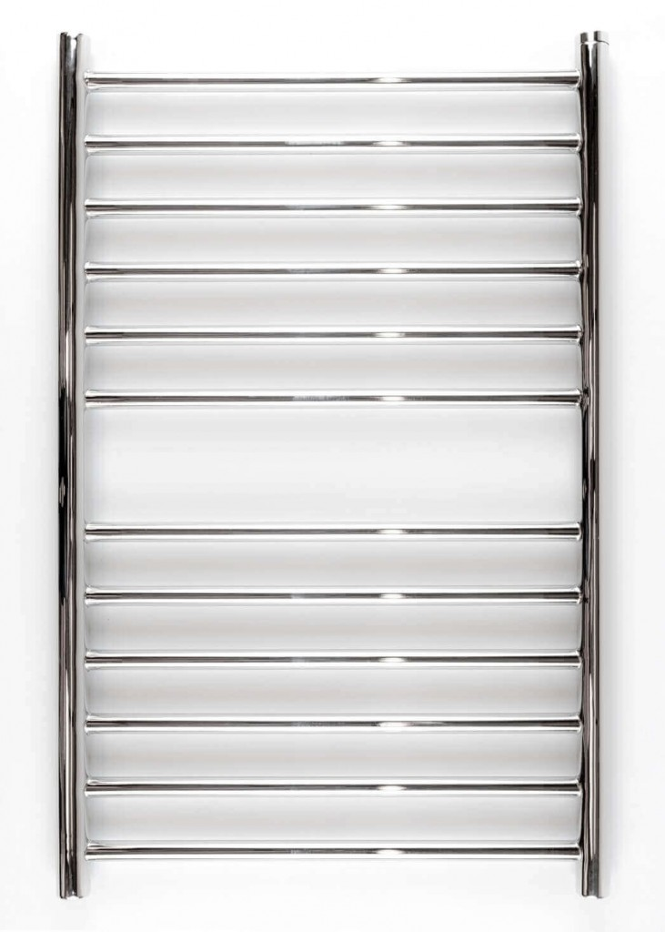 If you have limited space in your utility room you can install towel radiators