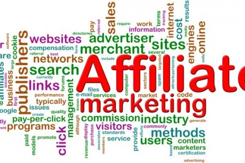 Started affiliate marketing business is the real deal