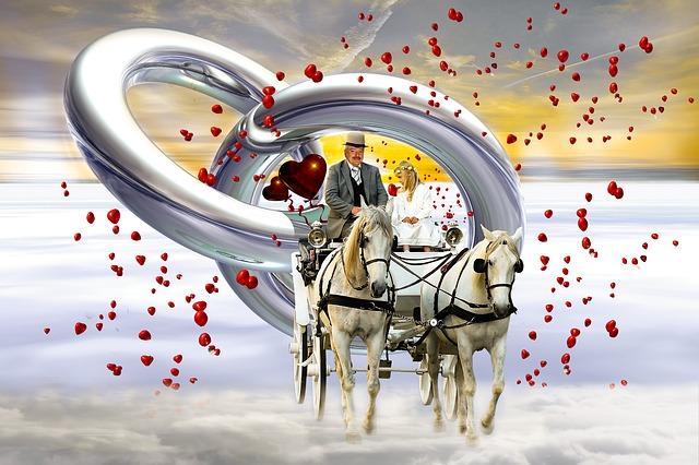 Cool Wedding Destinations