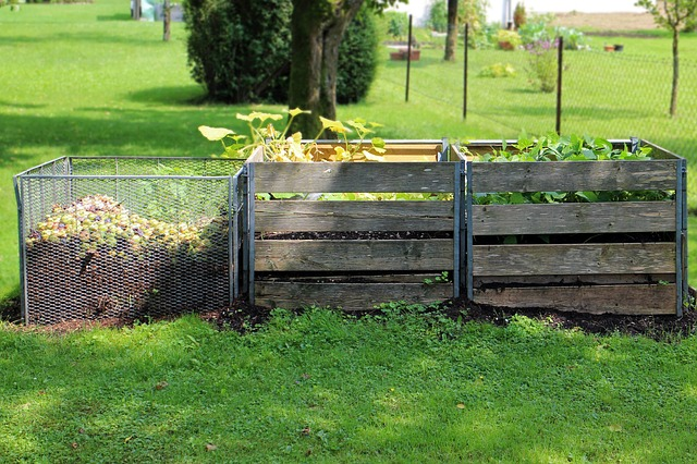 Your Own Compost Pile