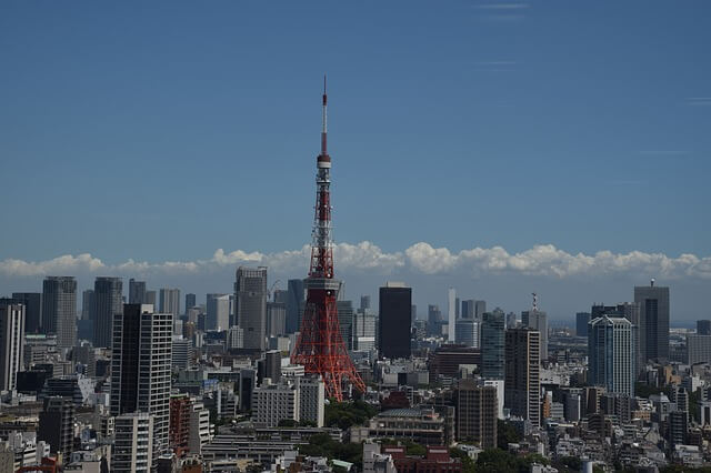 Guide To Experiencing Tokyo