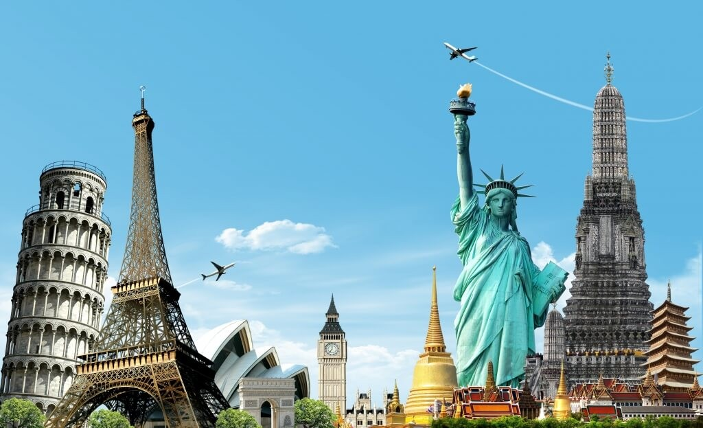 How to Travelling Abroad