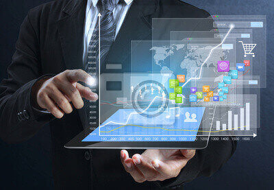 innovative trends in business technology are already becoming