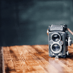 Film cameras used to be the number one cameras in the world