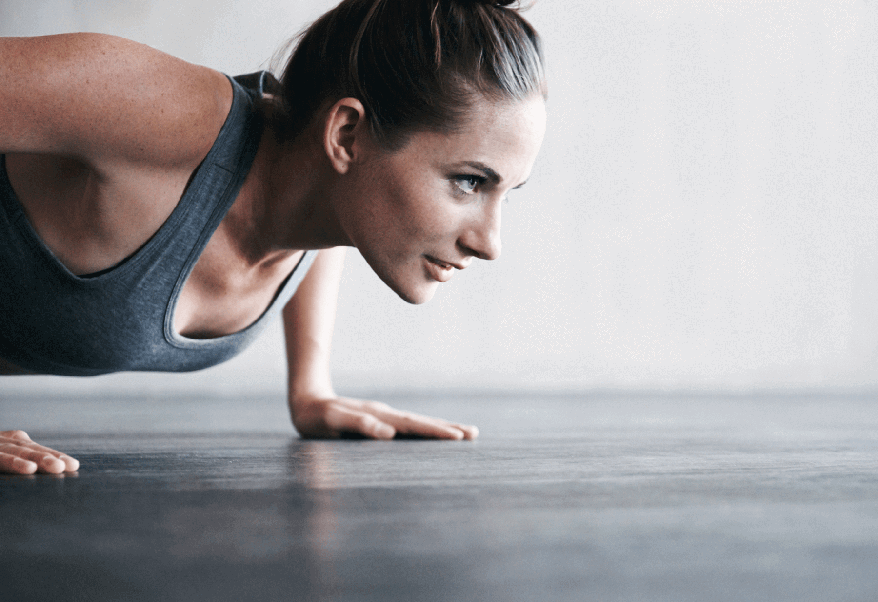 Seven Simple Workouts To Lose Weight Without Going to The Gym