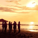 Six Ways To Have A Spiritual and Fun Retreat With Your Friends
