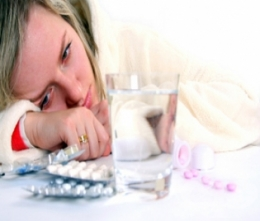 It is important to become familiar with flu symptoms since early detection