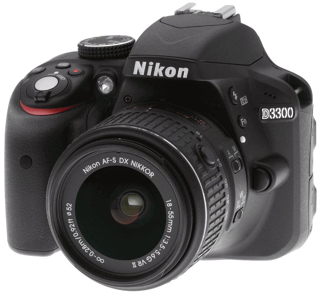 Nikon D3330 has amazing features and it is really something that you should prioritize