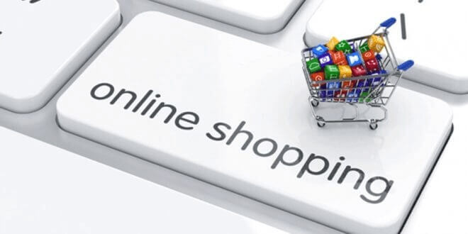 There are also a lot of reasons why online shopping is very efficient to people