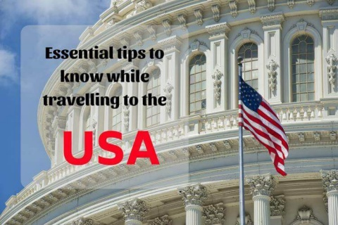 While planning travelling to the USA, it would be wise to shortlist which regions you wish to see