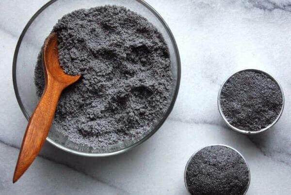 Let's take a deeper look into how activated charcoal powder can help!