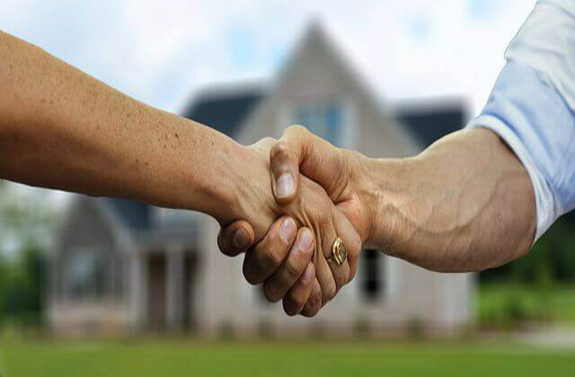 Trust is one of the major reasons why everybody needs a real estate agent!