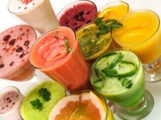 making weight loss smoothies every day was to start with very basic