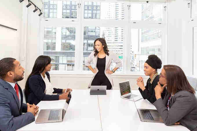As a leader, you are the one who need to prepare your workforce for transition