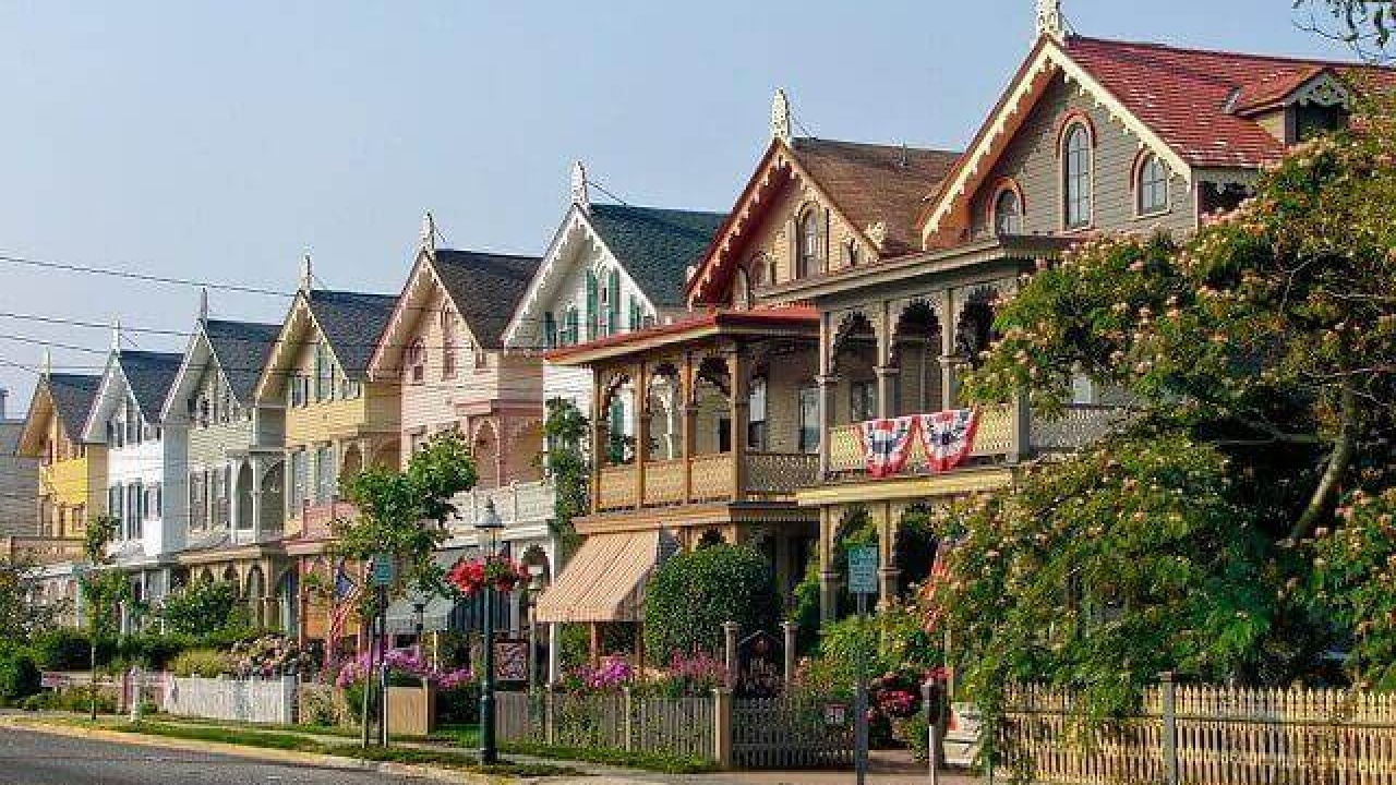 Benefits of living in New Jersey | All blogroll - The informative ...