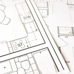 A floor plan you need to make before renovating your Evanston home.